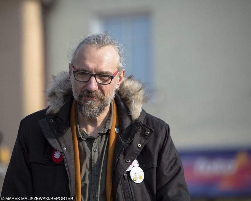 Mateusz Kijowski /Marek Maliszewski  /Reporter