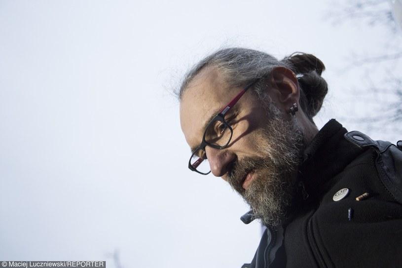 Mateusz Kijowski /Maciej Luczniewski /Reporter