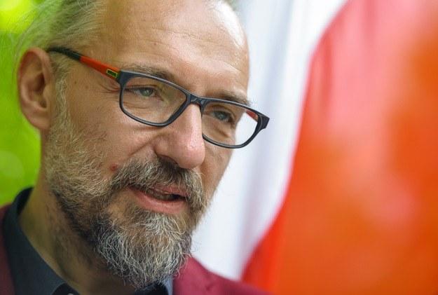 Mateusz Kijowski /Rafał Oleksiewcz /Reporter