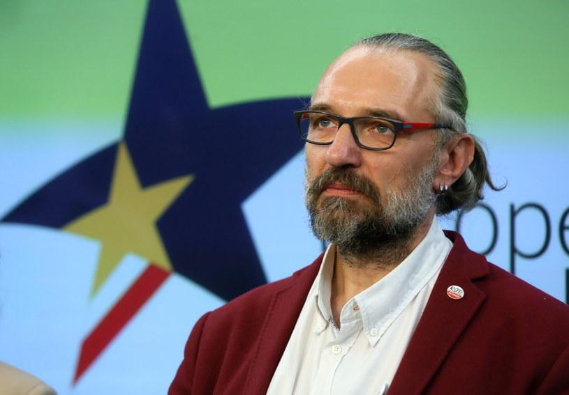 Mateusz Kijowski /Tomasz Gzell /PAP