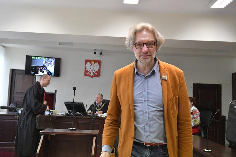 Mateusz Kijowski /Marek Kudelski /East News