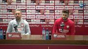 Mateusz Klich przed spotkaniem z Łotwą: Nie spodziewam się łatwego meczu