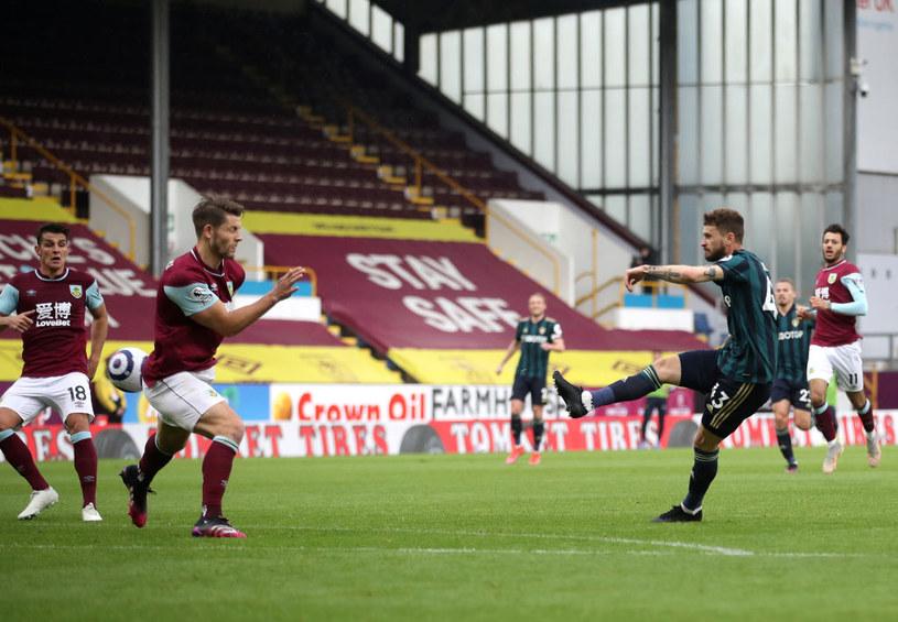 Mateusz Klich zdobył bramkę dla Leeds /Carl Recine - Pool /Getty Images