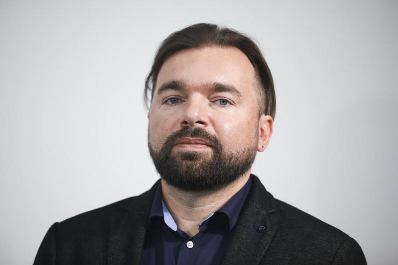 Mateusz Klinowski /Beata Zawrzel/REPORTER /East News