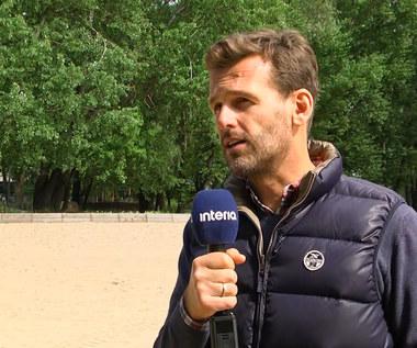 Mateusz Kusznierewicz dla Interii: Nie zamierzam się zatrzymywać. Wideo