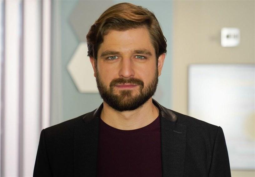 Mateusz Lisiecki-Waligórski /Agencja W. Impact