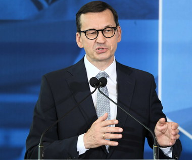 Mateusz Morawiecki: Chcemy przebudować system podatkowy, który jest niesprawiedliwy