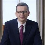 Mateusz Morawiecki deklaruje: Szczepionka Astra Zeneca już na mnie czeka
