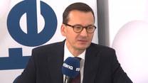 Mateusz Morawiecki dla Interii: Decyzja zapadnie dokładnie po wyborach