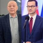 Mateusz Morawiecki nie będzie już premierem?! Krzysztof Jackowski nie ma wątpliwości