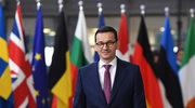 Mateusz Morawiecki: Nie będzie naszej zgody na odwrócenie reformy sądownictwa