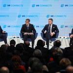 Mateusz Morawiecki: Nie prowadziłem rozmów nt. zmiany waluty w Polsce