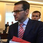 Mateusz Morawiecki o wprowadzeniu euro: Zaczekajmy jeszcze te 5-10 lat