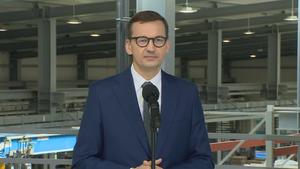 Mateusz Morawiecki ogłasza zmiany dotyczące kwoty wolnej od podatku