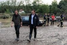 Mateusz Morawiecki składa kondolencje Merkel i obiecuje pomoc