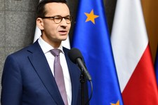 Mateusz Morawiecki: Theresa May może polegać na Polsce ws. Brexitu