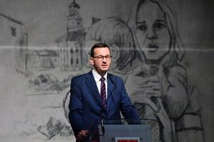 Mateusz Morawiecki: To nie była wojna totalna, to była wojna totalitarna