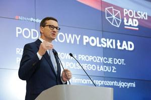 """Mateusz Morawiecki udzielił wywiadu niemieckiej gazecie. """"Izba Dyscyplinarna zostanie rozwiązana"""""""