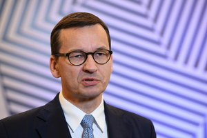 Mateusz Morawiecki: Wchodzimy w decydującą fazę maratonu negocjacyjnego