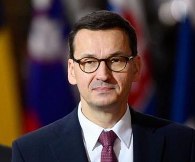 Mateusz Morawiecki ws. 14. emerytury: Wypłaty mają rozpocząć się w 2021 r.
