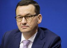 Mateusz Morawiecki wysłał drugi list do szefowej KE Ursuli von der Leyen