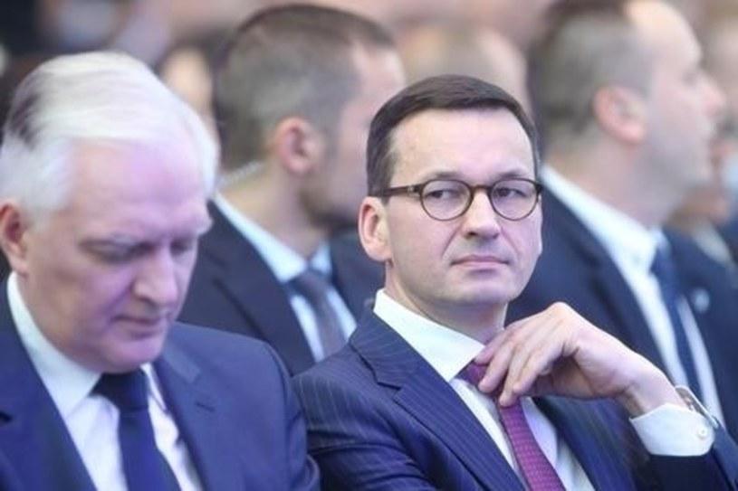 Mateusz Morawiecki /Polska Press /East News