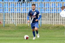 Mateusz Ostaszewski zakończył piłkarską karierę w wieku 22 lat