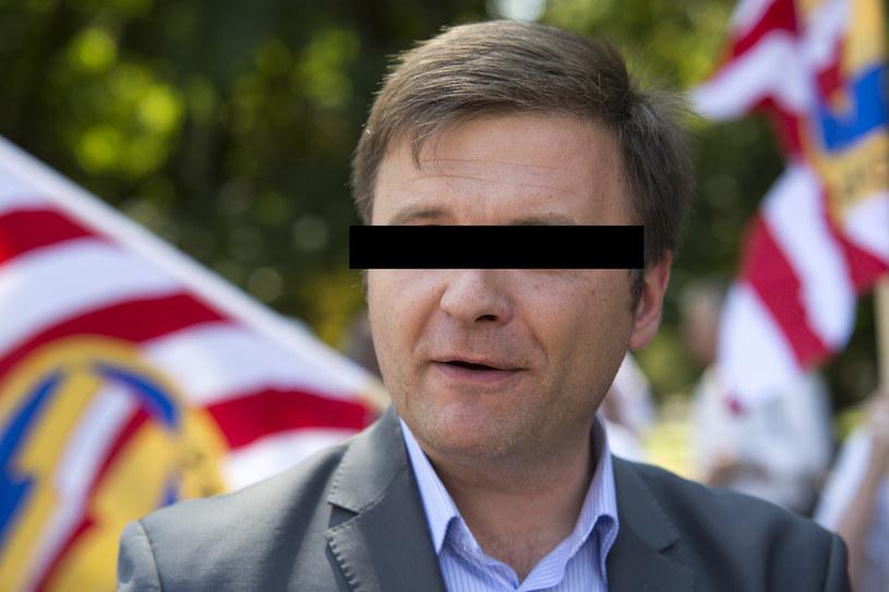 Mateusz P. /Andrzej Hulimka  /Reporter