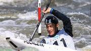 Mateusz Polaczyk mistrzem Europy w slalomie kajakowym