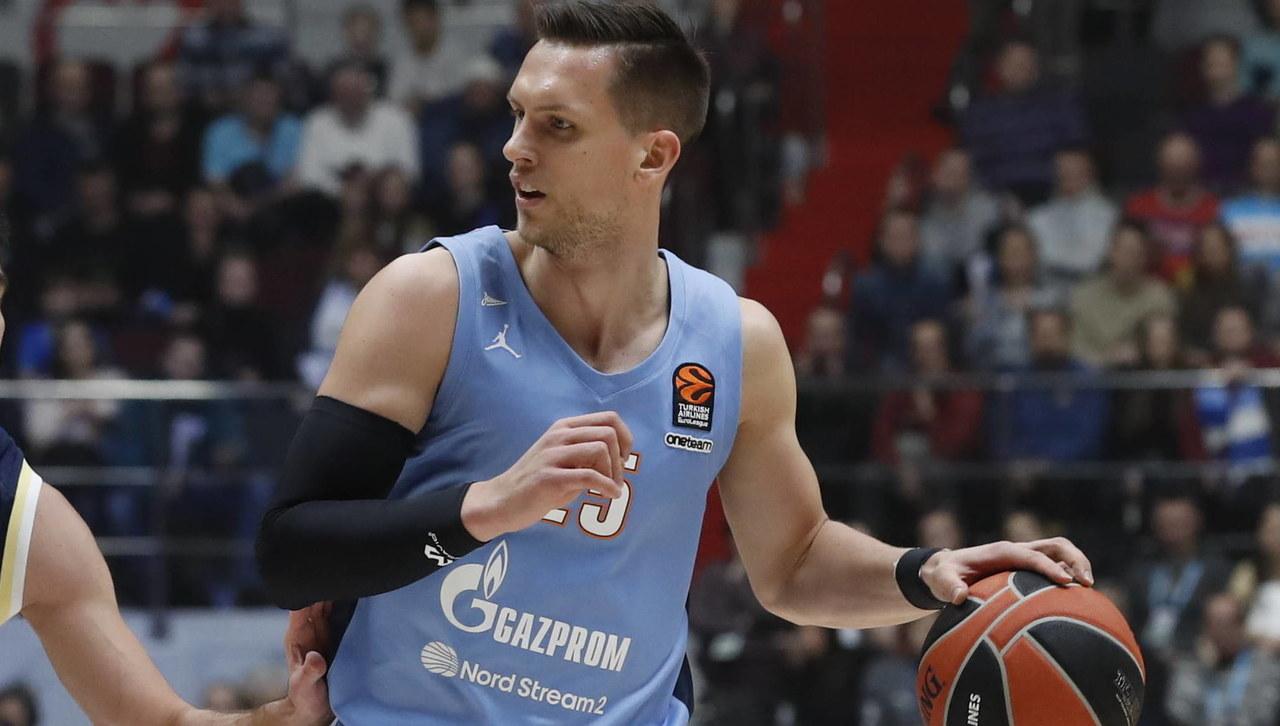 Mateusz Ponitka: Mam w reprezentacji wielu kolegów i przyjaciół. Czekam na powrót kadry