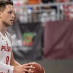 Mateusz Ponitka wraca do koszykarskiej kadry