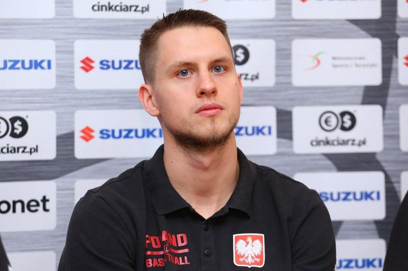 Mateusz Ponitka /Mariusz Grzelak /East News