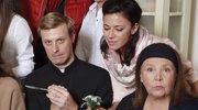 Mateusz Rusin zostanie ojcem!