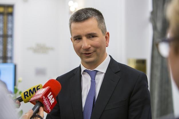 Mateusz Szczurek /fot. Anna Abako /East News