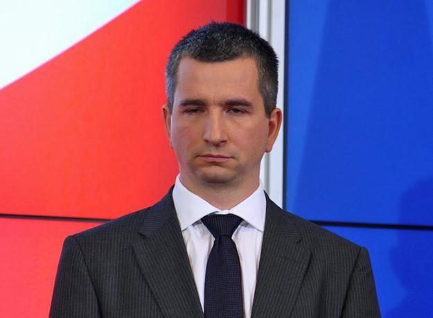 Mateusz Szczurek /fot. Stanisław Kowalczuk /East News