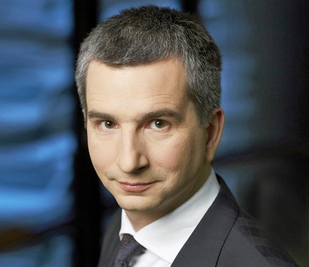 Mateusz Szczurek, minister finansów RP /Informacja prasowa