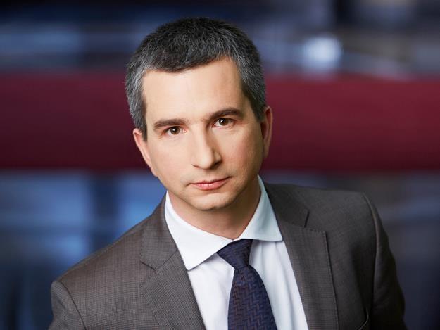 Mateusz Szczurek, minister finansów /Informacja prasowa
