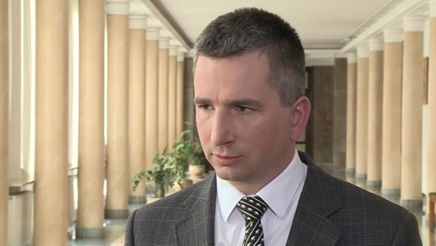 Mateusz Szczurek, minister finansów /Newseria Biznes