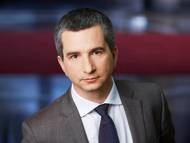 Mateusz Szczurek - szef resortu finansów /Informacja prasowa