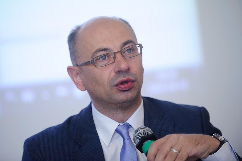 Mateusz Szpytma /Michal WARGIN /East News