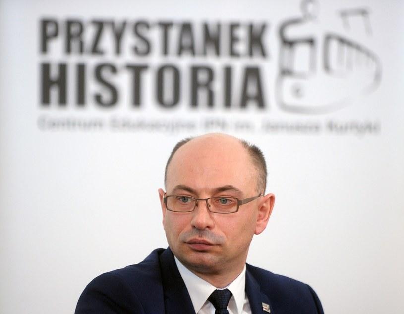 Mateusz Szpytma /Jan Bielecki /East News