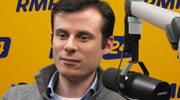 Mateusz Zaremba: Politycy dobrze odnajdują się w konflikcie. Budują przez to swoją tożsamość