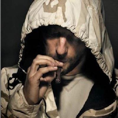 Mathieu Kassovitz - zdjęcie z oficjalnej strony reżysera /