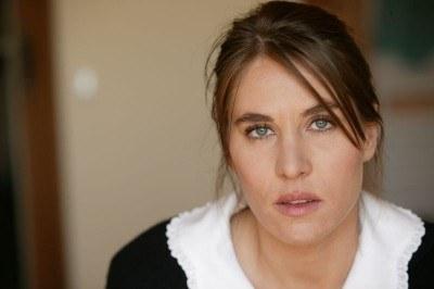 Mathilde Seigner zagrała w nowym filmie Claude'a Leloucha - fot. ze strony EFF /