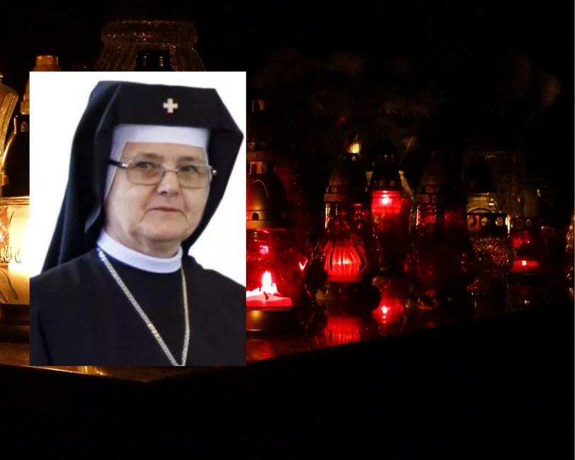 Matka Aniceta Borowska (Źródło: loertanki.pl/123rf) /