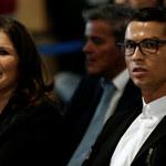Matka Cristiana Ronaldo będzie namawiać syna na powrót do Sportingu. Jest deklaracja