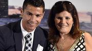 Matka Cristiano Ronaldo zadebiutuje w filmie