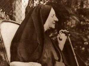 Matka Elżbieta Róża Czacka. Błogosławiona od niewidomych