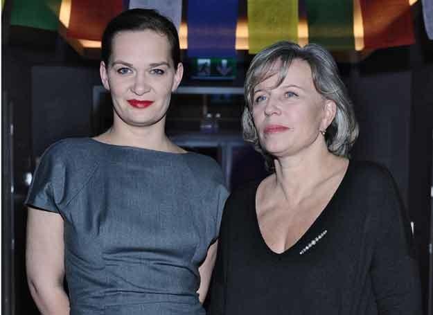 Matka i córka zamieszkały razem / fot A. Szilagyi /MWMedia