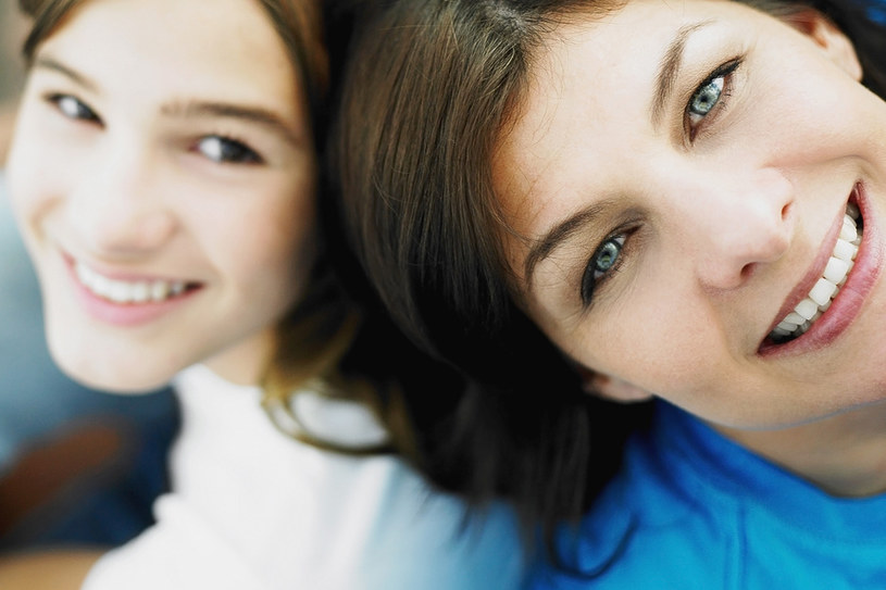 matka i córka /© Photogenica